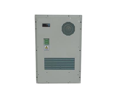 户外半嵌式系列1机柜空调