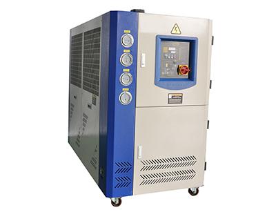低温负10度水冷机系列