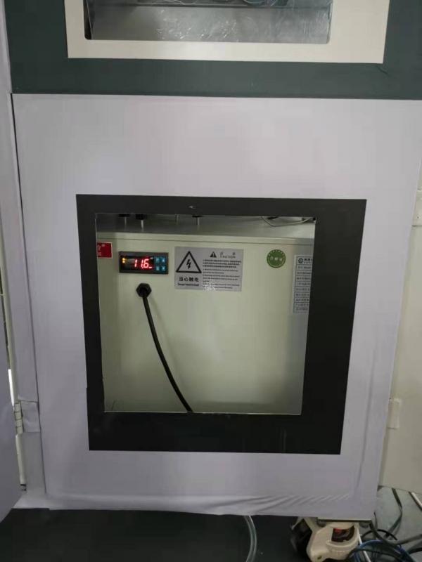 密闭柜体的空调降温