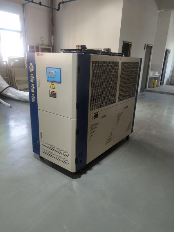 风冷涡旋机组30千瓦冷量