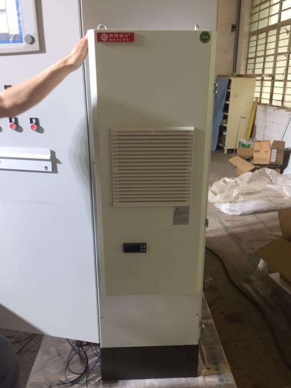 磨床,加工中心,机床空调,使用现场