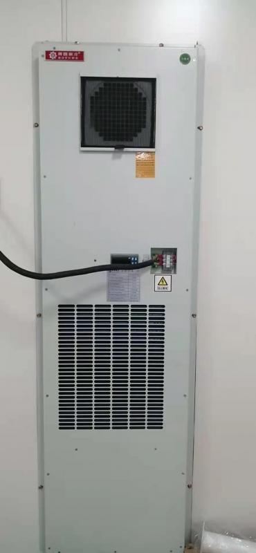 储能柜空调现场